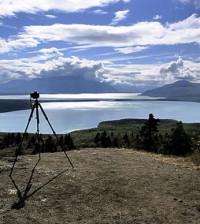 Большое Медвежье озеро