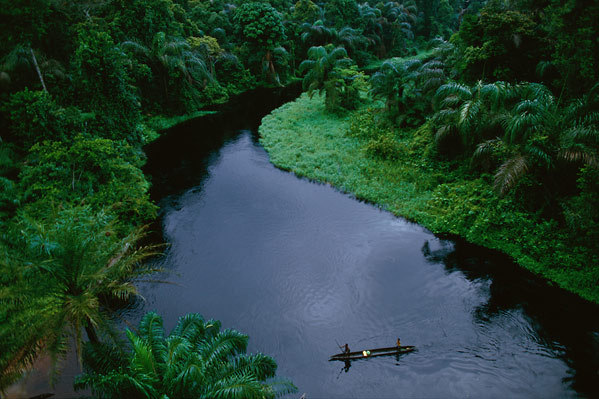 Самые опасные реки на планете – топ 10