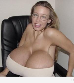 Аргентинская порнозвезда грудь