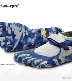 Vibram-Five-Fingers-Shoes