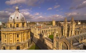 Существует множество университетов