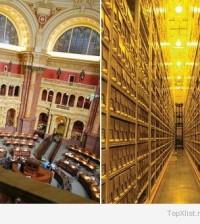 Самая большая библиотека в мире 2