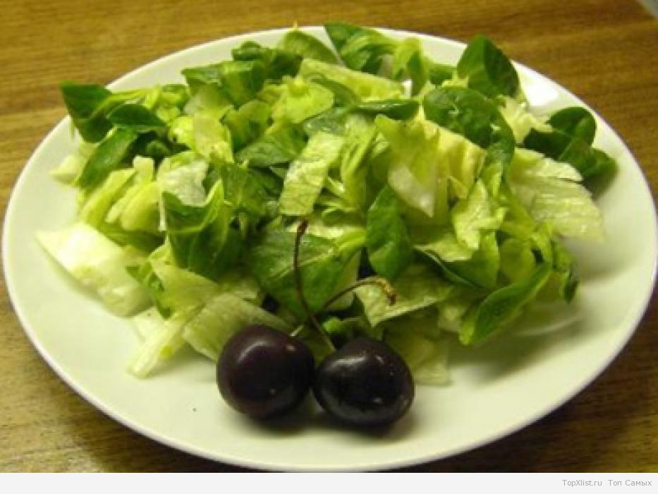 Самая эффективная и безопасная диета для похудения