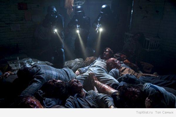 смотреть самые ужасные фильмы ужасов самые страшные