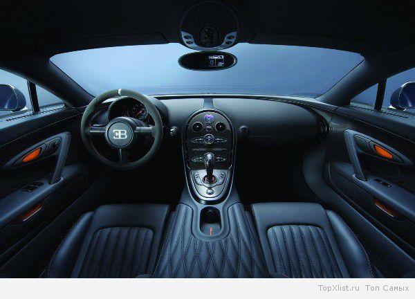 Запросу самая быстрая машина в мире 2013