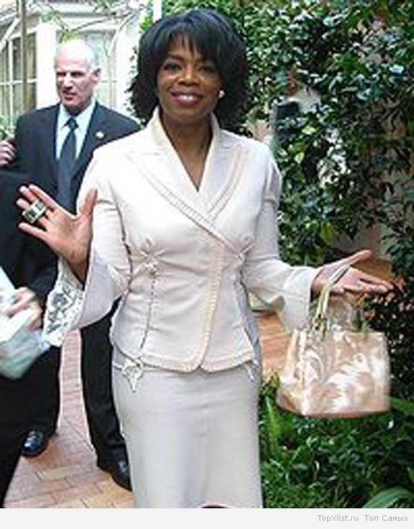 Фото богатых дам 3 фотография