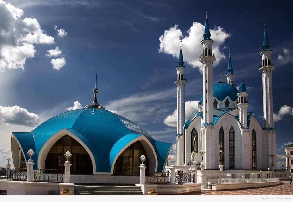 Информация о татарстане для детей