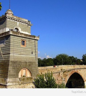 oldest_bridge