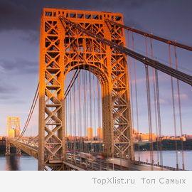 известные Мосты США