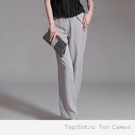 Самые летние брюки 2013