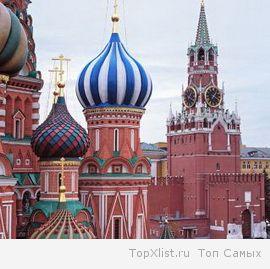 лучший свадебный отдых в Москве