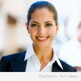 5 самых НЕ женских профессий