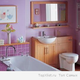 правильный способ отремонтировать ванную