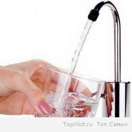 Самый новый метод очистки воды
