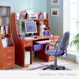 Самый правильный компьютерный стол для вас