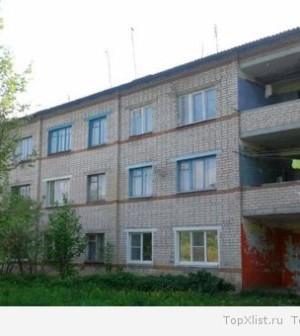 квартиры в Камешково