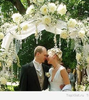 Самый правильный свадебный сценарий