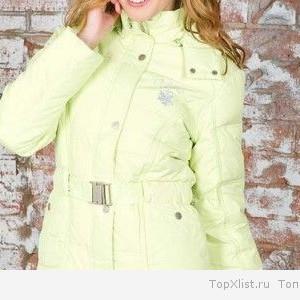 Пуховик - зимняя пуховая куртка