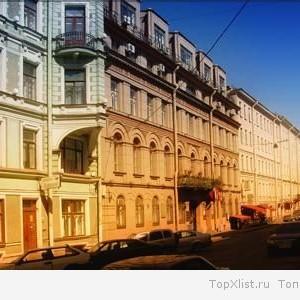 Самые недорогие и комфортные мини-отели Санкт-Петербурга