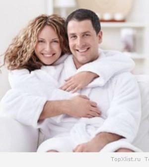 Самая удобная домашняя одежда - халаты