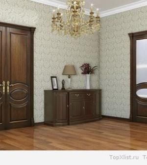 Самые прочные двери