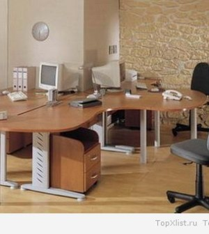 Арендуем офис в столице