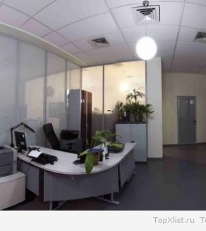 Как искать помещение под офис