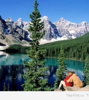Прелести экологического туризма