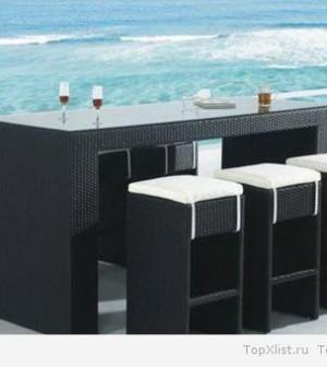 Каким должен быть стол в ресторане