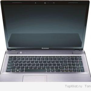 Lenovo - выбираем ноутбуки