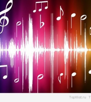 Музыка для магазина