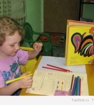 Тетради по математике для дошкольников