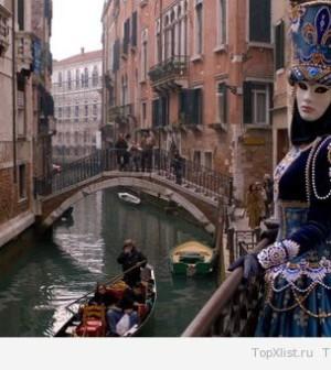 Преимущества отдыха в Италии зимой