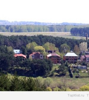 Коттеджные поселки Калужской области