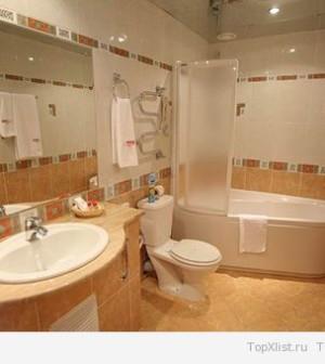 Правильный выбор материалов для ремонта ванной под ключ