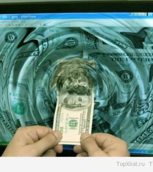 Обмен валюты WMZ на средства Visa