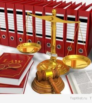 Юридическое обслуживание - заказываем только нужное!