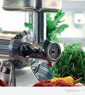 Мясорубки для профессиональной кухни