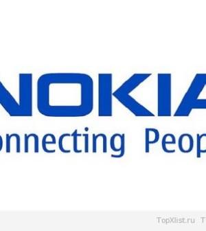 История создания Nokia