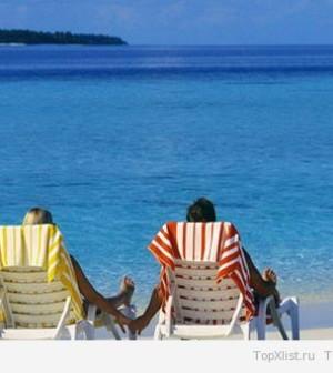 Хороший отдых залог здоровья и прекрасного настроения