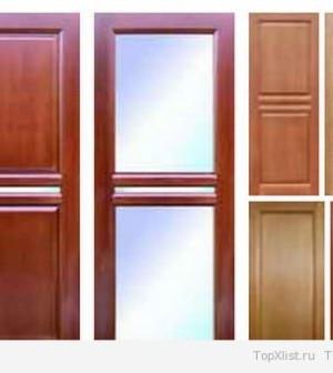 Как мы вибираем межкомнатные двери