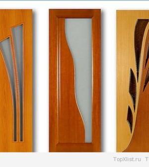 Какими бывают двери