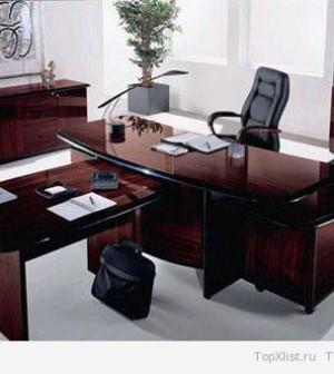 Как организовать рабочее место руководителя
