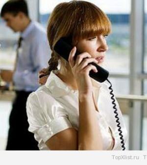 Как записать телефонные переговоры