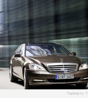 Mercedes-Benz и его обслуживание