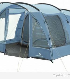 Выбираем палатки