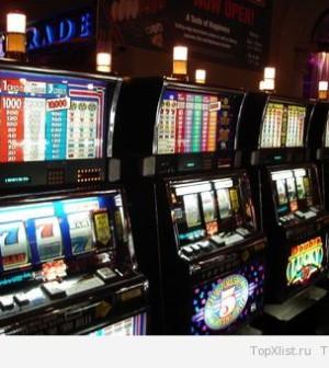 Игровые автоматы - как играть бесплатно