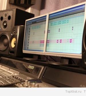 Оцифровка звукозаписи