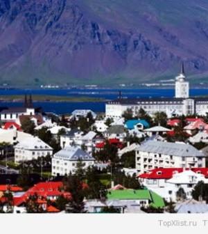 Исландия – таинственная сказка