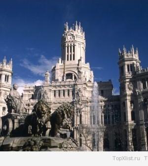 Туризм в Мадриде